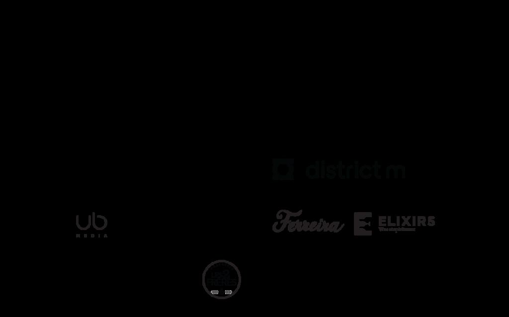 Logos commanditaires