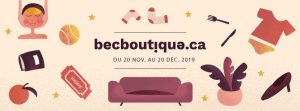 bec boutique sofa plante